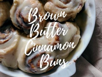 brown-butter-cinnamon-buns
